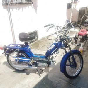 snark bianchi moped 1976